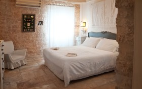 Chambre double, Masseria Salinola