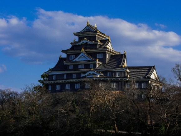 Okayama Castle - Takuma Kimura - Flickr