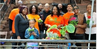 500 Block MacDonough Street Neighbors (Brooklyn, NY) - Dedicated CommunityThe 500 Block MacDonough Street Association in the Bedford Stuyvesant neighborhood in Brooklyn, NY has continuously shown a dedication to the growth and enrichment of their community. From block watch programs to reduce crime, to planting new trees and advocating for the reduction of their carbon footprint, to organizing many celebrations (Easter Egg Hunt, Earth Day gathering and the 57th Annual Block Party) just to name a few. This community shows the power of knowing your neighbors and continues to institute programs to strengthen their community such as emergency preparedness training, Thanksgiving dinner for seniors, and the 47th Annual Brownstoners House Tour are coming up this fall.
