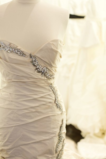 Find your dress at Isabel O'Neil