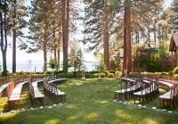 Evaluating Alternative Wedding Ceremony Layouts