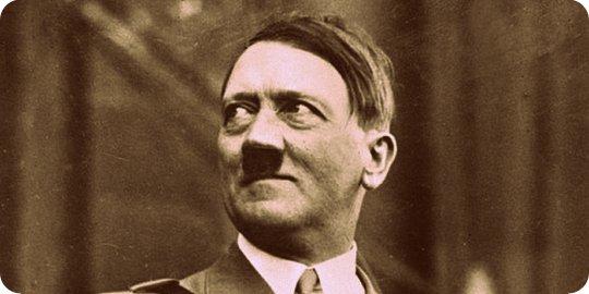 666 – o número da besta. Conheça a numerologia de Hitler, a besta fera.