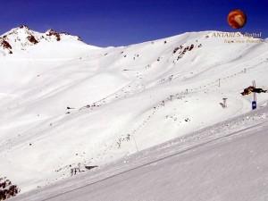 Crônica de inverno: o pior 'snowboarder' do mundo!