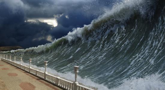 Um tsunami chamado Marina Silva