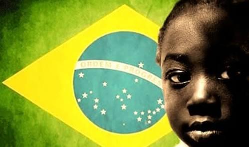Vamos falar de racismo à brasileira?