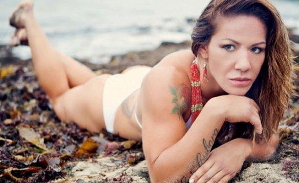 Cris Cyborg é campeã de MMA no Strike Force