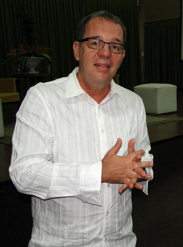 Antônio Roberto Rocha é novo secretário adjunto de turismo de Natal