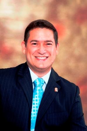 Promotor Oscar Hugo concorre à sucessão de Manoel Onofre