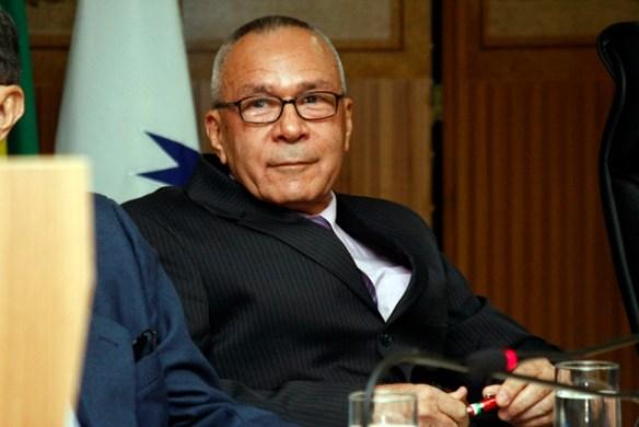 Jornalista Joaquim Pinheiro