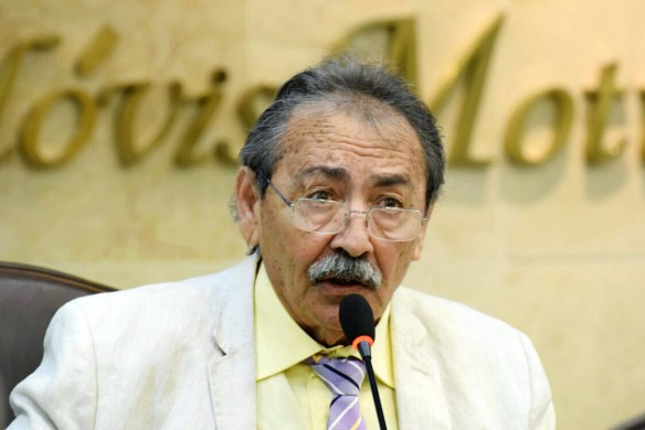 Deputado José Adécio diz que projeto da Previdência precisa de argumentação do Governo na Assembleia
