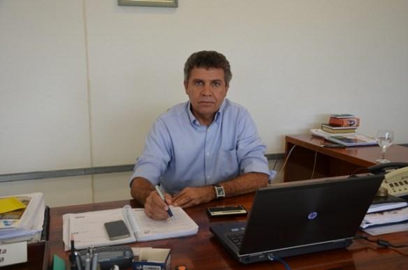 João Lima eleito presidente do Sindicato da Fiação