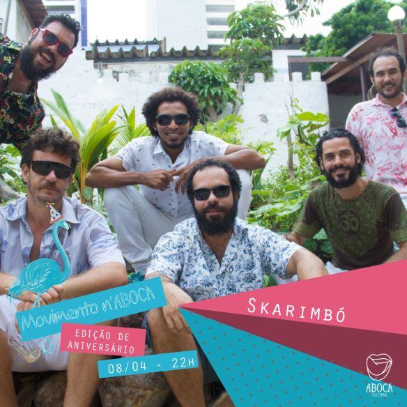Banda Skarimbó