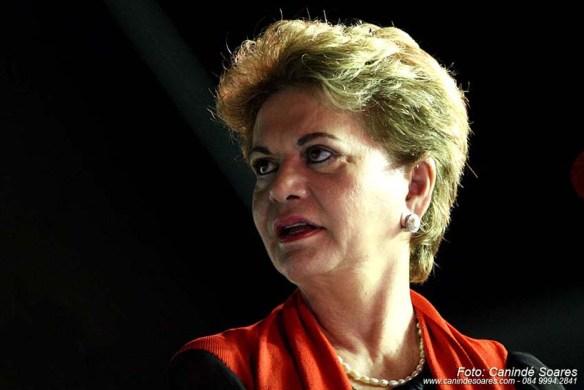 Wilma de Faria foi deputada federal, prefeita, governadora, vereadora e a primeira mulher a Governar o Estado do Rio Grande do Norte