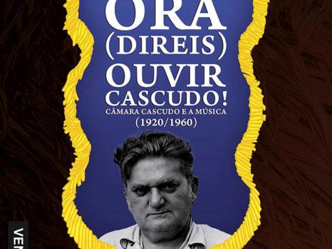 Sesc-LIVRO OUVIRES CASCUDO - CAPA.indd