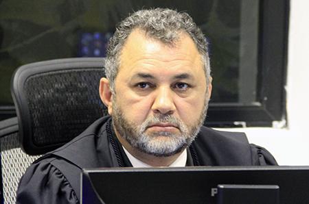Juiz Zéu Palmeira