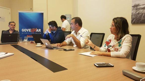 Breno Queiroga, Kelps e Clorisa disputam dentro do partido Solidariedade a indicação para candidatura de Governador do RN