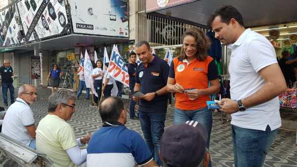 Kelps, Magnólia e Arthur representam o futuro da política do Rio Grande do Norte