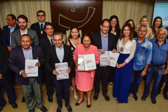 Relatório da Adepol foi entregue a todos os candidatos ao governo do RN