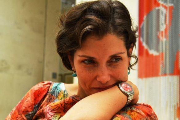Milena é jornalista e professora universitária no Rio Grande do Sul