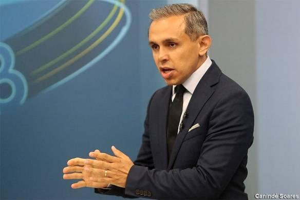 Brenno Queiroga teve mais votos que Robinson Faria em Mossoró