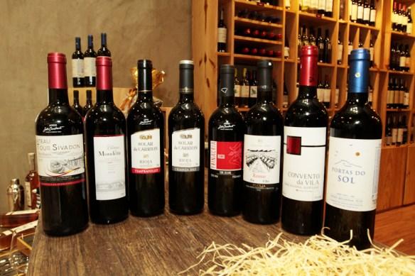 Degustação terá vinhos do Velho Mundo e será na loja da Adega São Cristóvão no Shopping Cidade Jardim. (Foto Revista DEGUSTE).