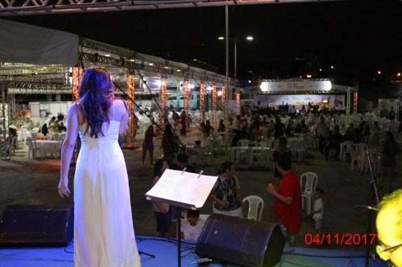 Natal Fest Gourmet levará shows e gastronomia para o bairro da Ribeira