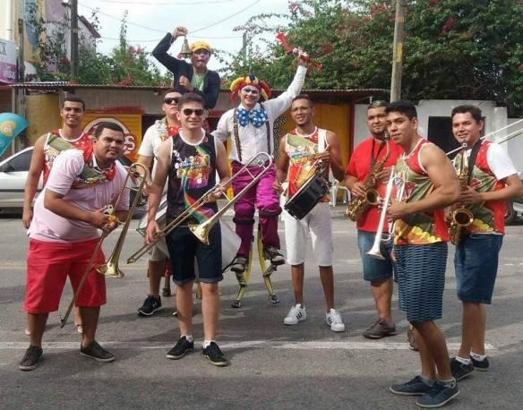 Bairro das Quintas terá prévia de carnaval