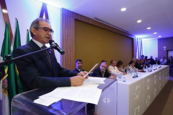 Marcelo Queiroz promete fortalecer apoio às micro e pequenas empresas do RN