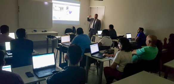 Advogado Caio Vitor explicou o que pode e o que não pode ser feito na pré-campanha