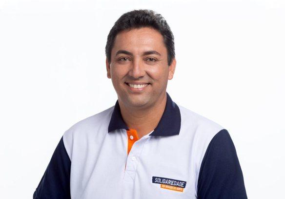 Irmão Heriberto é pré-candidato a prefeito de Ceará-Mirim