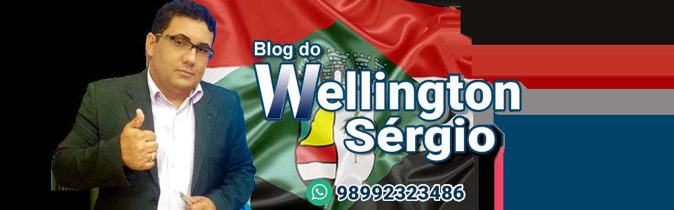 Blog do Wellington Sergio