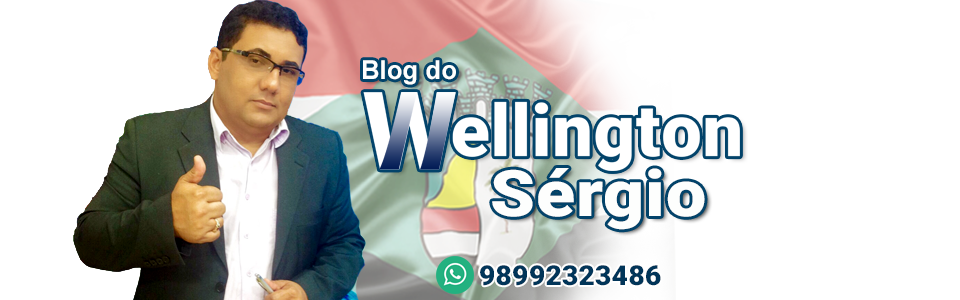 Blog do Welligton Sergio