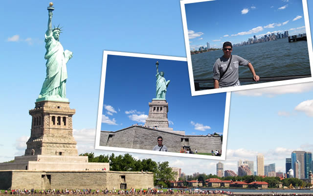 Diário de bordo – Nova York – 7 dia