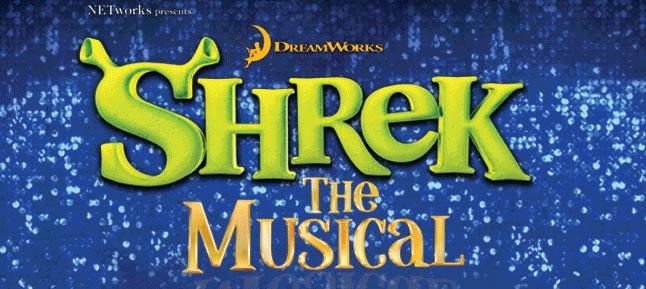 Shrek, O Musical – O ogro tupiniquim estreia em 2012