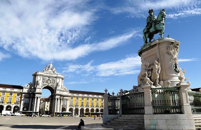 Roteiro: minha primeira vez em Lisboa, o que conhecer em 3 dias? – Parte 1