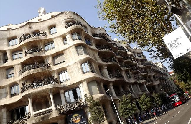 Roteiro: minha primeira vez em Barcelona, o que conhecer em 4 dias? – Parte 2