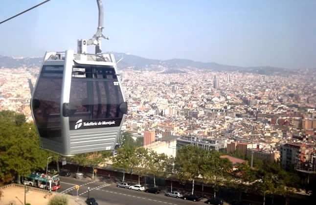 Roteiro em Barcelona: Um domingo sensacional passeando por Montjuïc