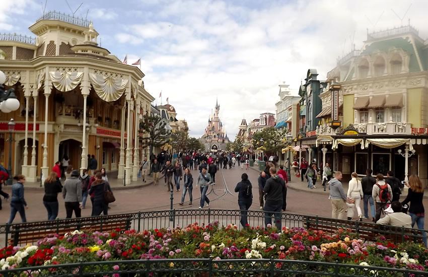 Roteiro: Minha primeira vez na Disneyland Paris, mais conhecida como EuroDisney – Parte 2