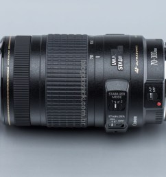 canon ef 70 300mm f 4 5 6 is usm [ 1200 x 675 Pixel ]