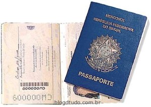 Documentação de viagem