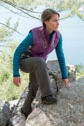 Black Hills Pants, S'no Sweat Performance Sweater, Hybrid Vest