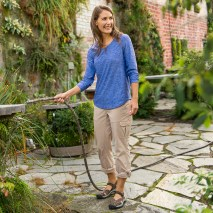 56958 Women's Dry on the Fly Convertible Pants