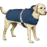 Scout's Packable Dog Rain Jacket #85518