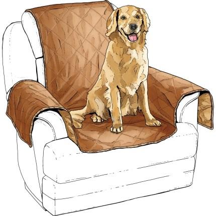 Fire Hose® Chair Saver #47711