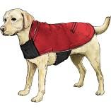 Shoreman's Fleece Dog Jacket #25403