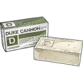 Duke Cannon Big Ass Brick Soap Productivity