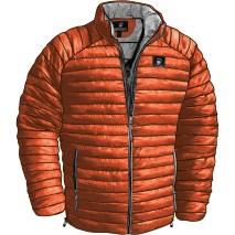 Men's Alaskan Hardgear® Puffin Lightweight Insulated Jacket
