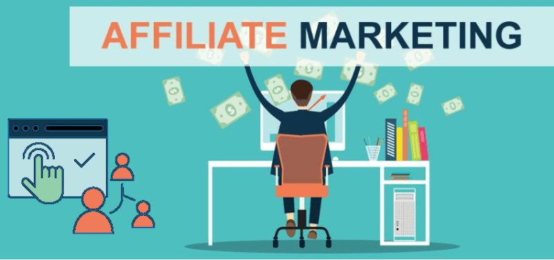 Affiliate Marketing - Everything You Need To Know