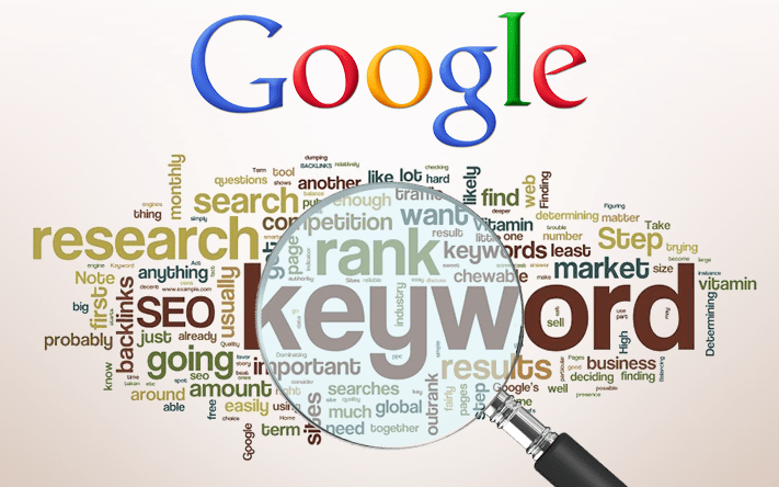 Optimal Keyword Density
