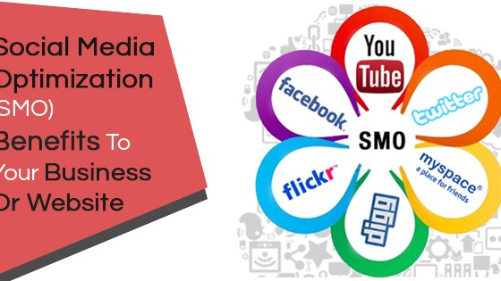 What is SMO? and 8 Benefits of Social Media Optimization